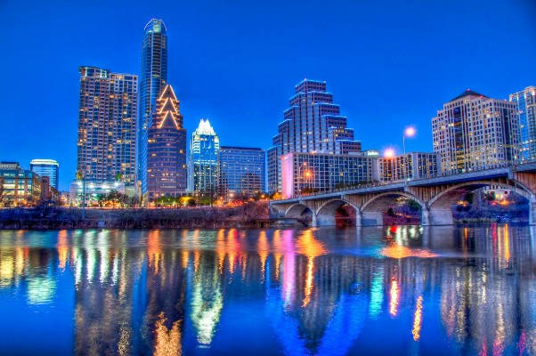 Austin New Years Eve 2017 Events, Party Places, Pubs, Bars ...