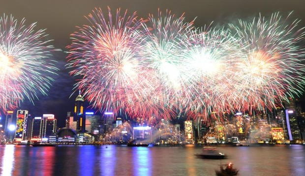 New Years Eve Hotel Packages