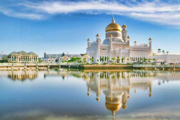 Bandar Seri Begawan Brunei  city photo : Bandar Seri Begawan, Brunei