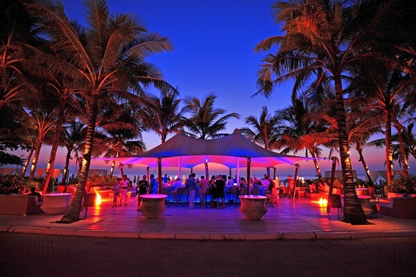 Maldives Islands New Years Eve Party