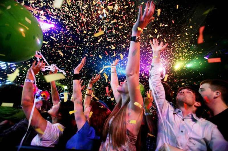 Denver New Years Eve Hotel Packages