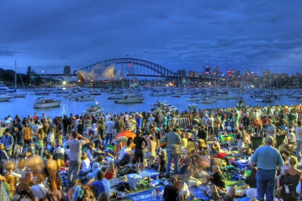Sydney New Years Eve 2019 Best Places, Hotel Packages ...