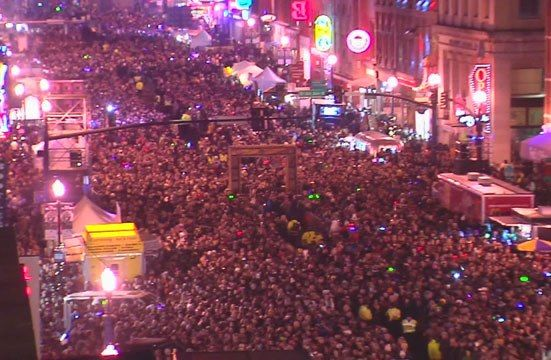 Nashville New Years Eve 2020 Events, Hotels Deals, Fireworks, Booking