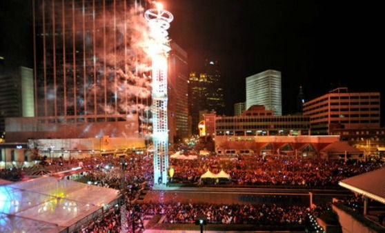 Atlanta Events 2020.Atlanta New Years Eve 2020 Party Places Events Hotel Deals