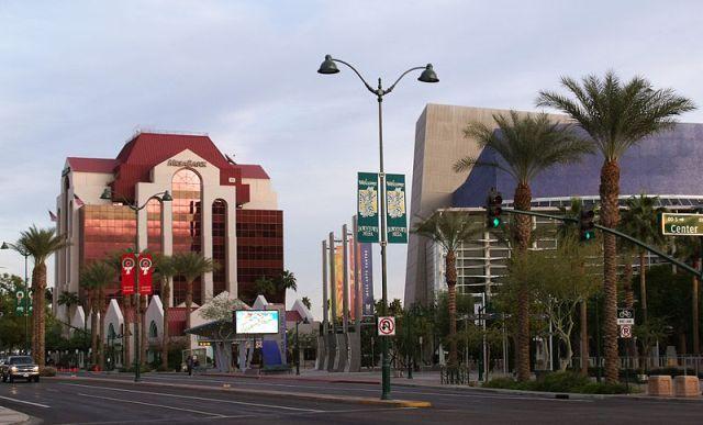 Mesa Downtown, AZ