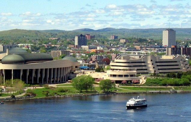 Gatineau Quebec