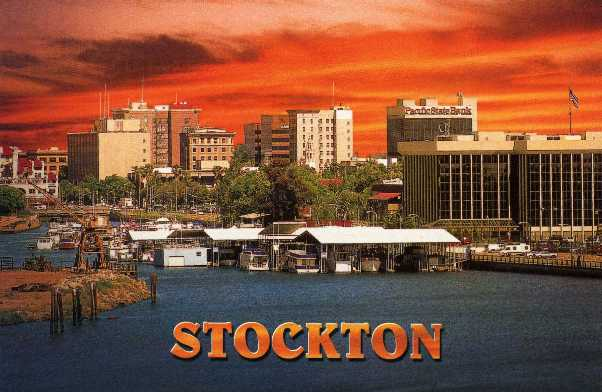Best Hotels In Stockton