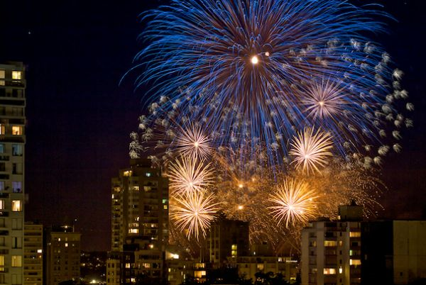 Hotel deals new years eve 2018