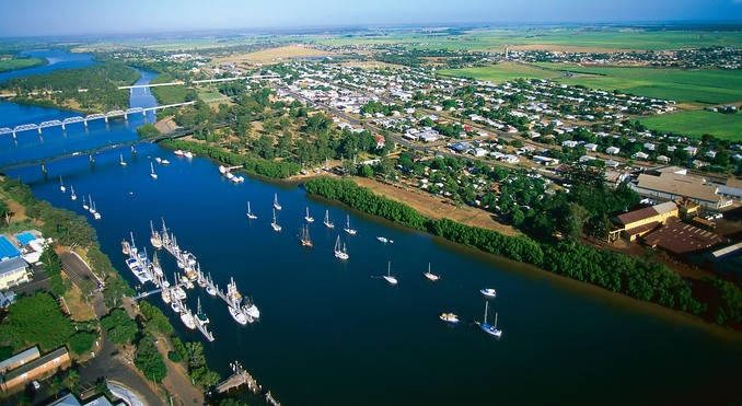 Bundaberg, Australia