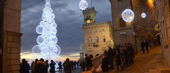 San Marino New Years Eve
