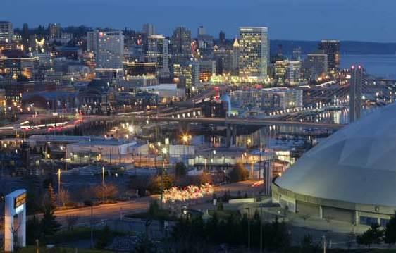 Tacoma, WA