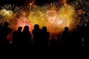 Toowoomba New Years Eve Fireworks