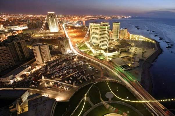 Tripoli New Years Eve 2018