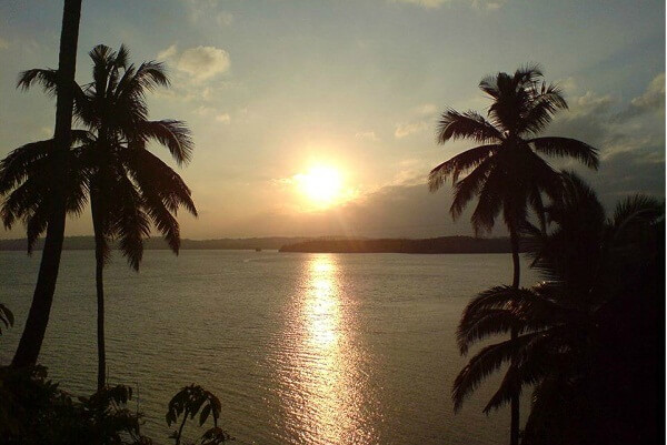 Andaman and Nicobar Islands New Years Eve