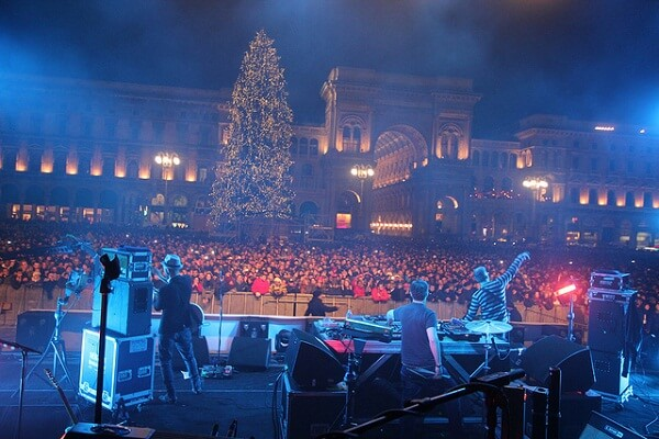 Milan New Years Eve 2019 Parties Hotel Packages Events