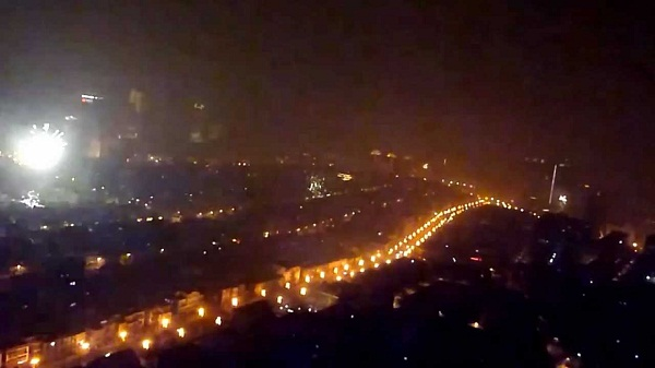 Tianjin New Years Eve 2018 Events, Hotels Packages, Travel, Fireworks, Night Clubs, Bars, Where To Stay, Celebration, and More
