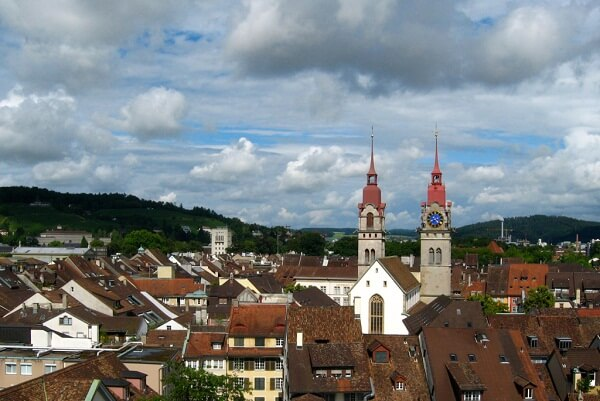 Winterthur, Switzerland