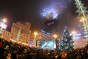 Zagreb New Years Eve