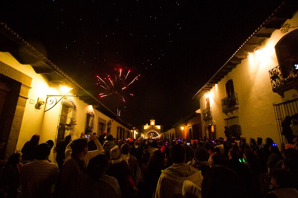 Guatemala City New Years Eve 2018 Hotel Packages, Party Places, Tourist Attractions, and More