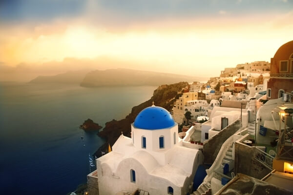 Santorini Island New Years Eve 2019 Hotel Packages, Deals, Parties, Fireworks, Live Streaming Tips and Night Clubs