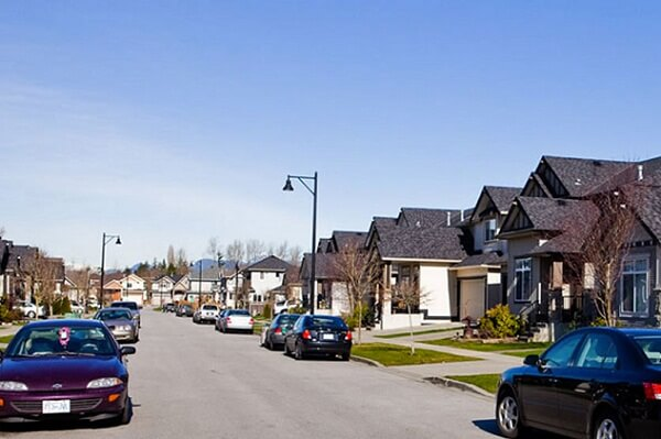Surrey BC, Canada