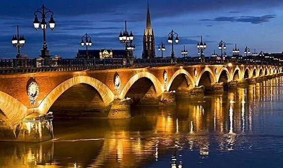 Bordeaux New Years Eve