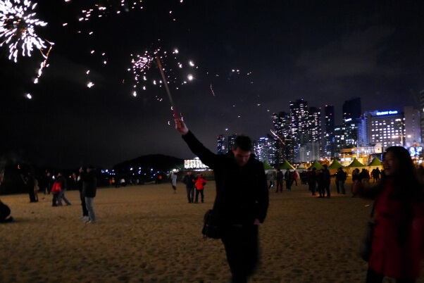 Busan New Years Eve 2018 Events, Hotels Packages, Bars, Fireworks, Where To Stay, Celebrations, Night Clubs, and More