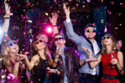 Doha New Years Eve Party