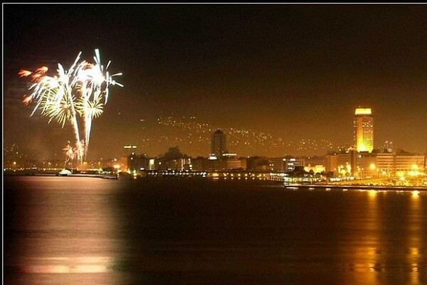 Izmir New Years Eve