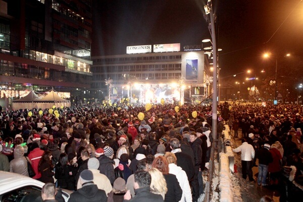 Sarajevo New Years Eve 2019 Hotel Packages, Events, Hotel Deals, Parties, Travel, Party Places and Fireworks Live Stream Tips