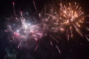 Bishkek New Years Eve