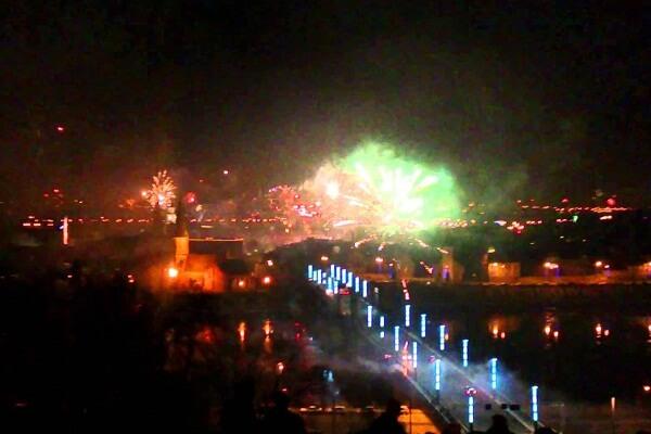 Kaunas New Years Eve