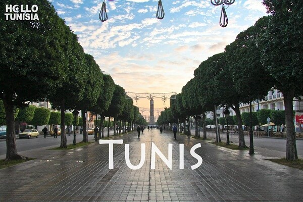 Tunis New Years Eve 2019 Fireworks Live Streaming Tips, Tourist Attractions, Hotel Packages, Deals, and Best Places to Stay