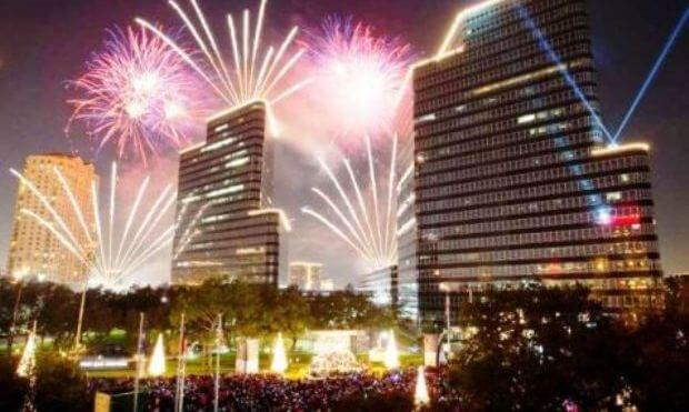 New Years Eve Hotel Packages Houston