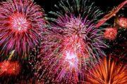 Ashgabat New Years Eve