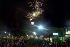 San Jose Costa Rica New Years Eve