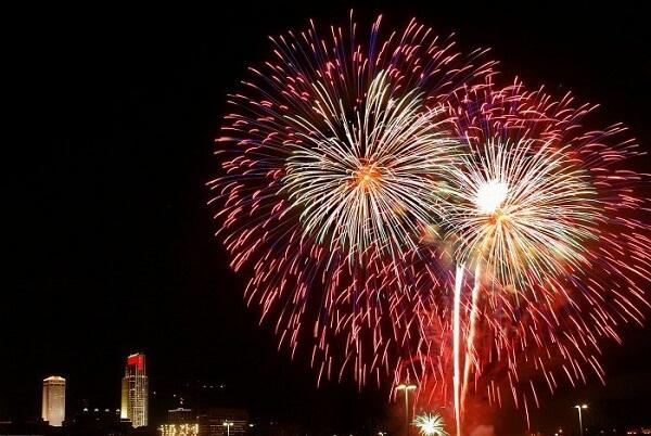 Omaha New Years Eve