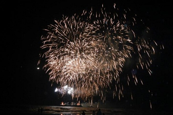 Hua Hin New Years Eve 2019 Hotel Packages, Hotel Deals, Best Places to Celebrate, and Fireworks Live Stream Tips