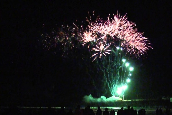 Norfolk VA New Years Eve 2019 Events, Fireworks, Live ...