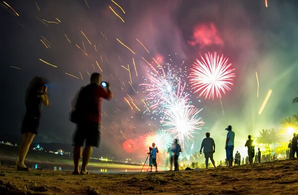 Patong Beach New Years Eve 2019 Hotel Packages, Best Resorts to Stay, Celebration Places, Fireworks Live Stream Tips, and More