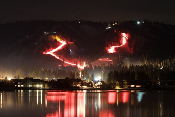 Big Bear Lake New Years Eve 2020 Hotel Packages Parties Events