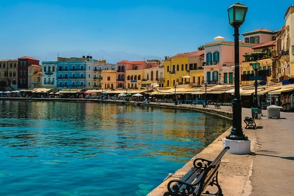 Chania Town New Years Eve 2019 Events, Parties, Hotel Deals, Packages, Best Places to Stay, and Fireworks Live Stream Tips