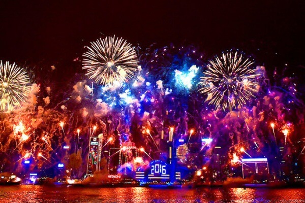 Hong Kong New Years Eve 2019 Parties, Hotel Packages, Fireworks Live Streaming Tips, Where to Celebrate, Events, Hotel Deals, and More