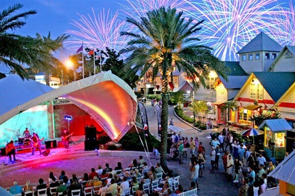 Destin FL New Years Eve 2020 Parties, Hotel Deals, Events ...