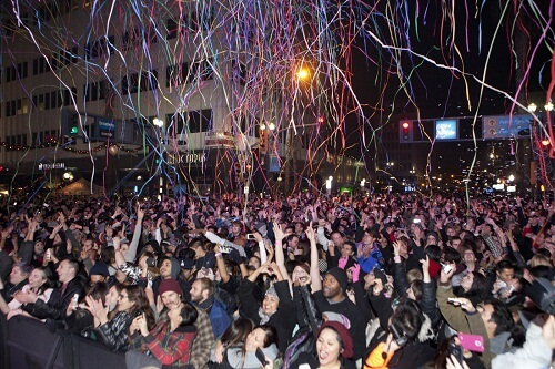 Long Beach New Years Eve 2019 Party Places Events