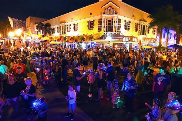 Cape Coral New Years Eve 2020 Fireworks Live Stream Tips
