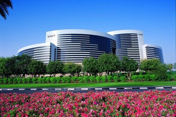 Grand Hyatt Dubai New Years Eve 2020 Hotel Deals, Packages
