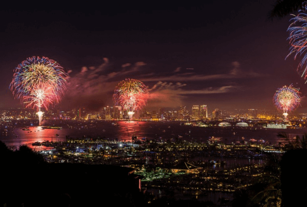 Los Angeles New Years Eve 2020 Hotel Packages, Events, Parties