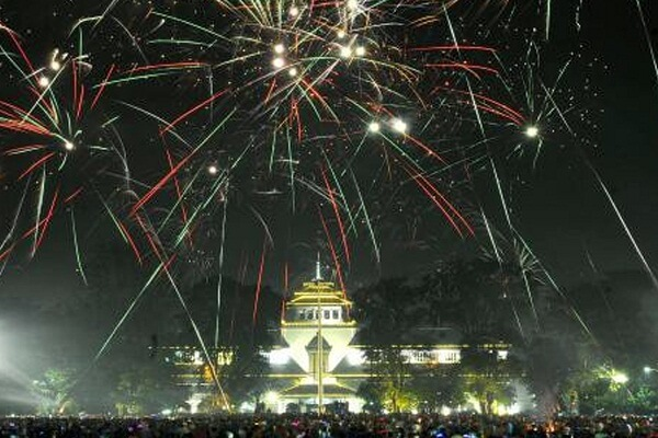 Bandung New Years Eve 2020 Fireworks Live Streaming Tips Events