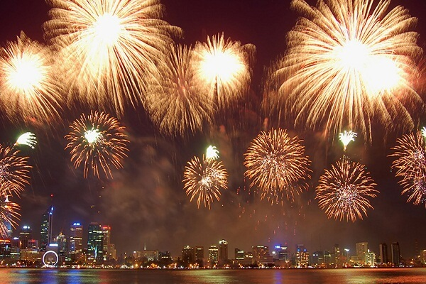 Perth New Years Eve 2020 Party Places, Hotel Packages ...